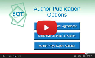 Authors Youtube Link